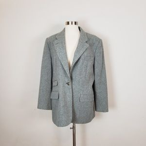 Lauren Wool Jacket [Jackets]